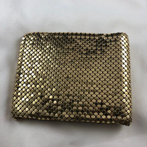 Metal Mesh wallet  Collectable